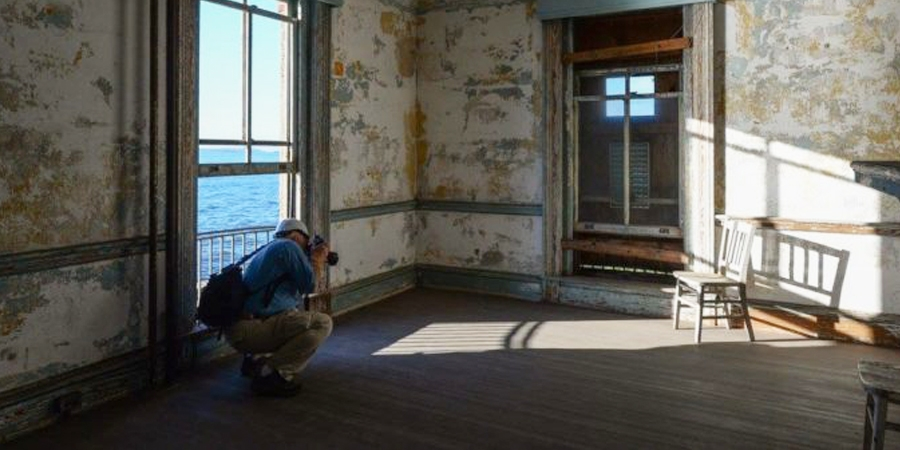 Save Ellis Island Photography Sessions
